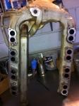 Ford 6.0L Diesel Intake & EGR Tube