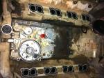 Ford 6.0L Diesel Oil Filter Housing