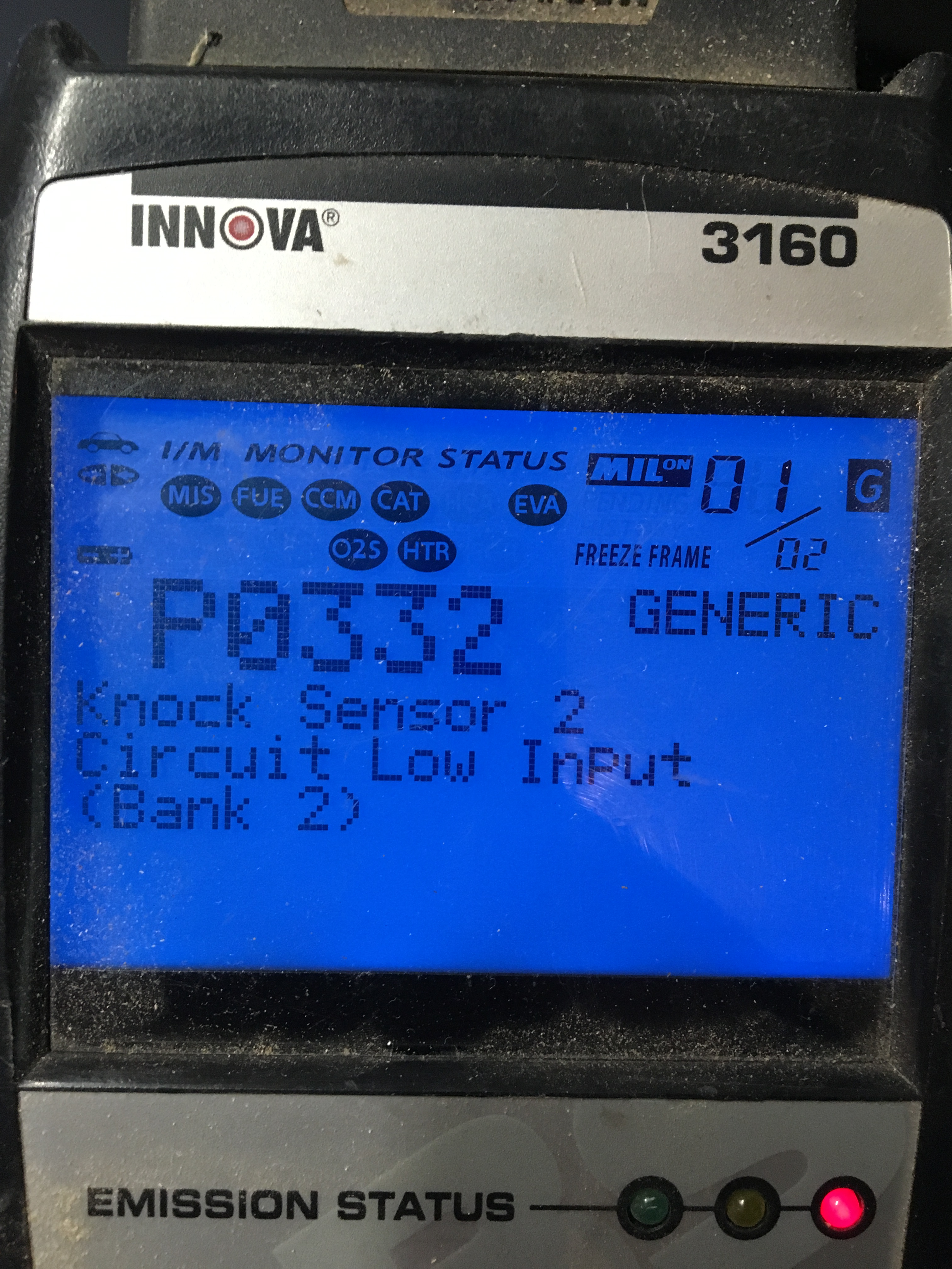 How To Repair Code P0332 on a 2004, 2005, and 2006 GMC (How